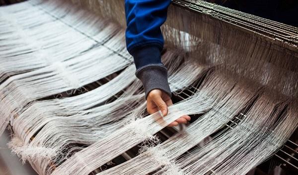sản xuất vải cotton